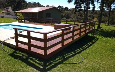 deck- inova casas - curitiba